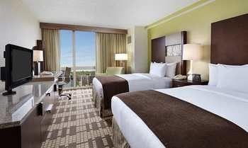 Doubletree By Hilton Hotel Washington Dc - Silver Spring, Montgomery