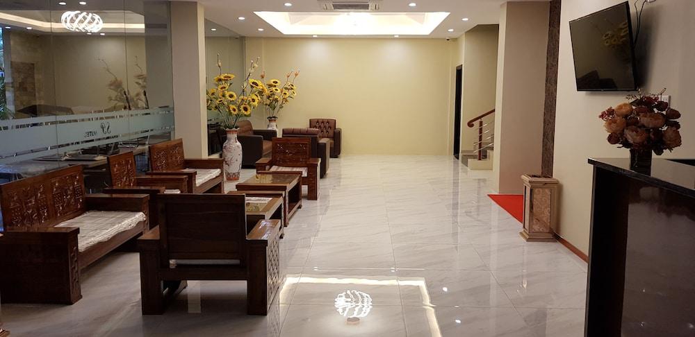 SP Hotel, Batam