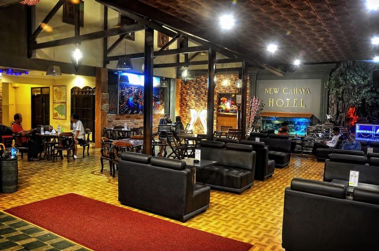 New Cahaya Hotel, Surabaya