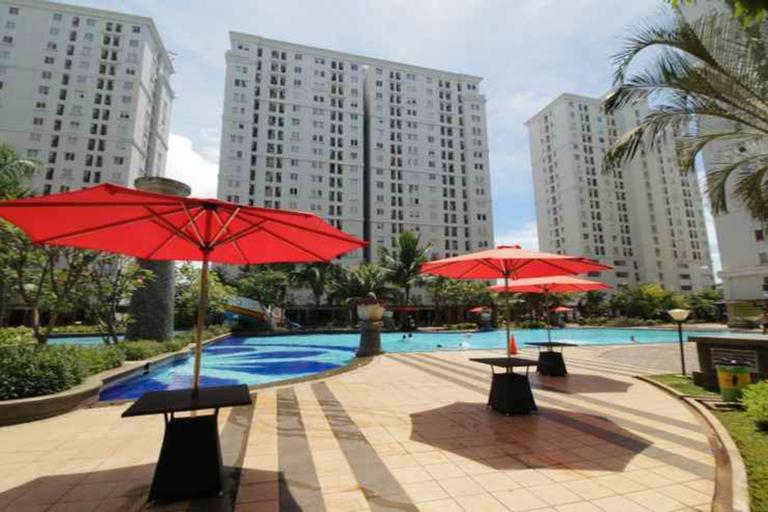 2BR At Kalibata City Apartement By Deni Property, South Jakarta