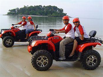 Nirwana Resort Hotel & Villas, Bintan Regency