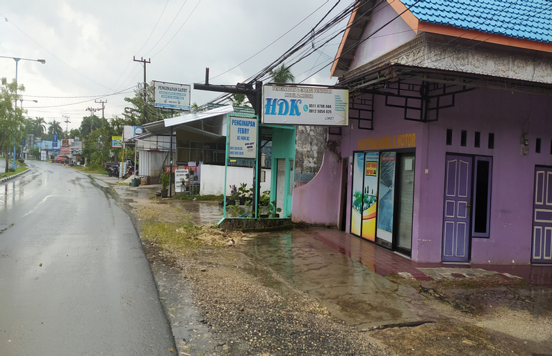 OYO 90430 Penginapan Hdk, Banjarbaru