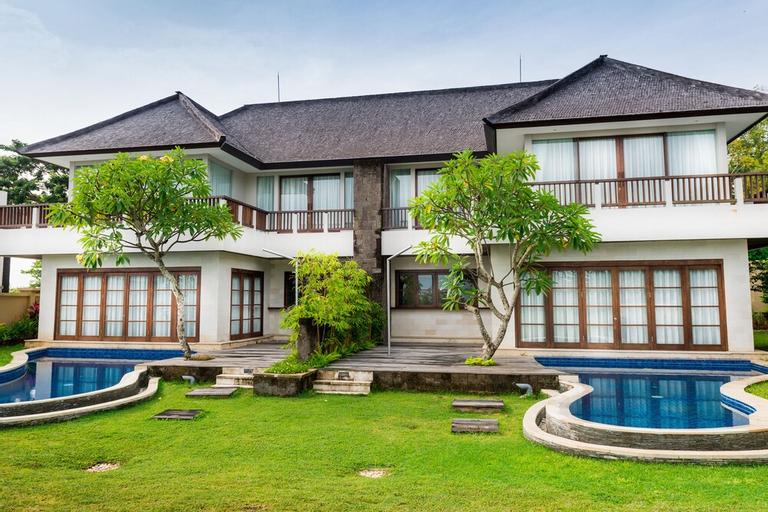 Sun Island Suites & Spa Goa Gong, Badung