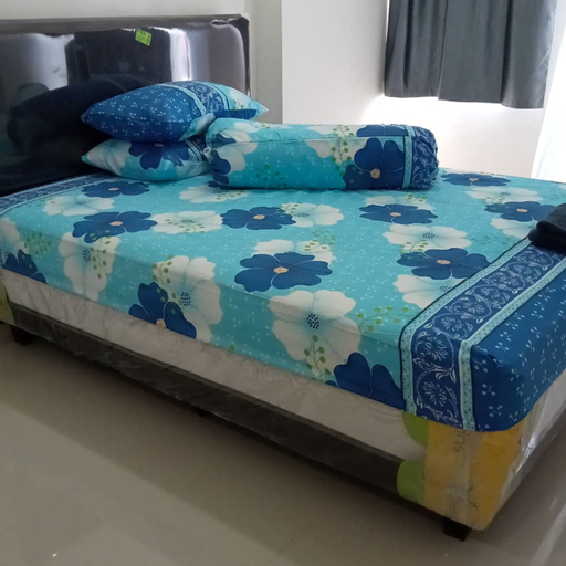 Vidaview Apartment B12-D, Makassar