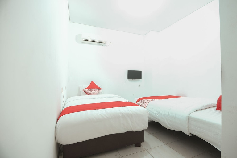 OYO 118 Dorothea Residence, West Jakarta