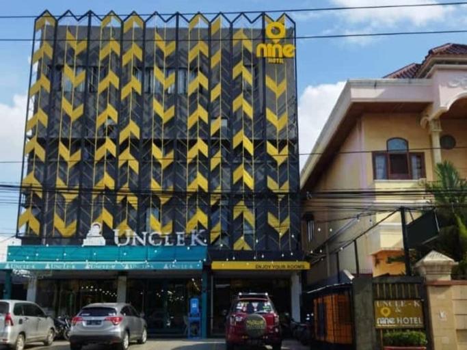 Nine Hotel Palembang, Palembang