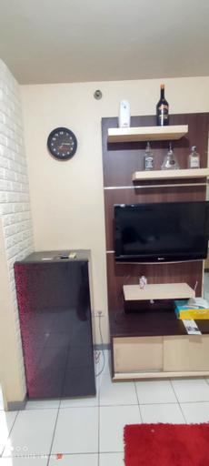 2BR N'property at Kalibata City Apartment, South Jakarta