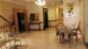 Hotel Harapan, Makassar