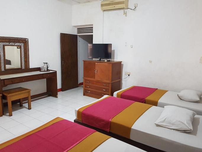 Hotel Royal Juanda, Central Jakarta