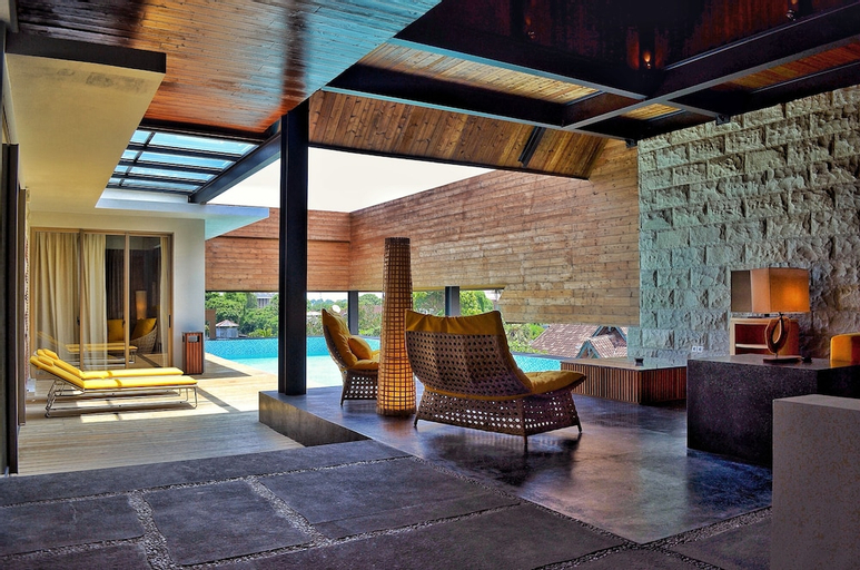 Silicon Bali II Villa, Badung