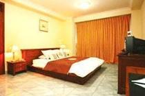 Allson Residence At Mitra Oasis, Central Jakarta