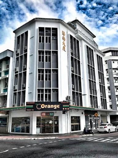 Wushiba Apartments, Kota Kinabalu