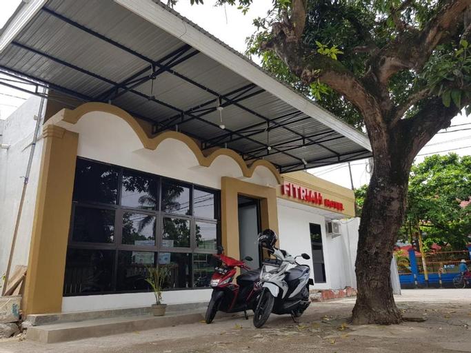 Fitriah Hotel, Bau-Bau
