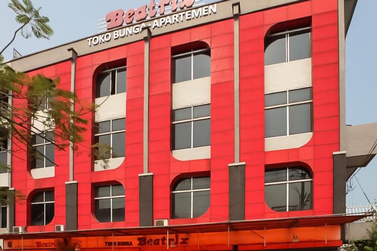 RedDoorz Plus @ Jalan Iskandar Muda Medan, Medan