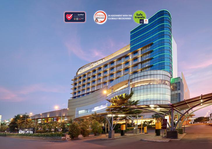 Hotel Ciputra Cibubur managed by Swiss-Belhotel International, Bekasi