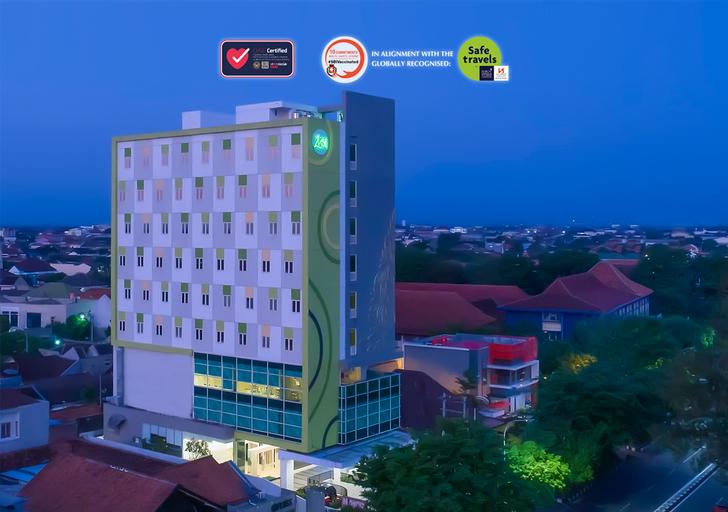 Zest Hotel Parang Raja Solo, Solo