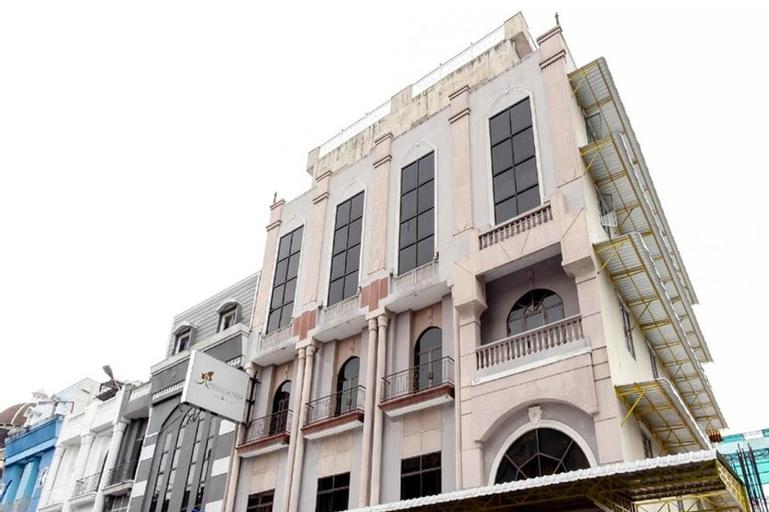 MV Hotel, Medan