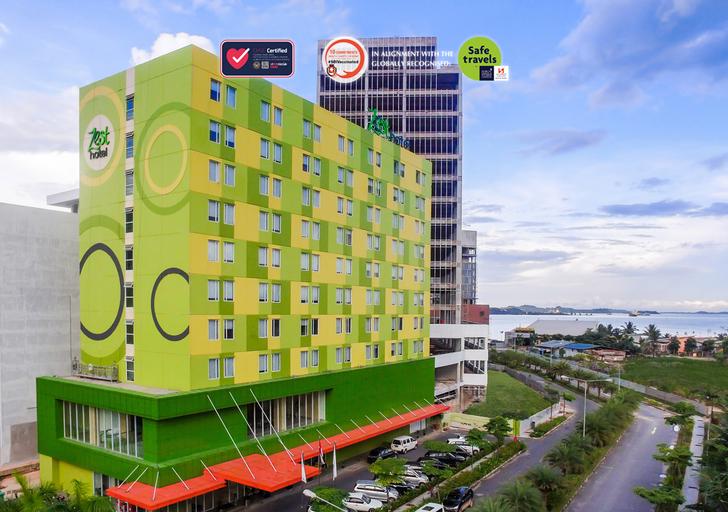 Zest Hotel Harbour Bay Batam, Batam