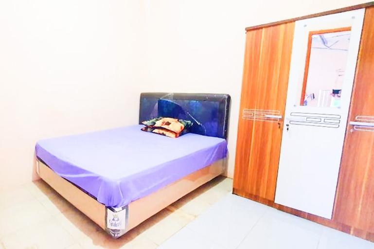 Green kanca guesthouse, Pasuruan