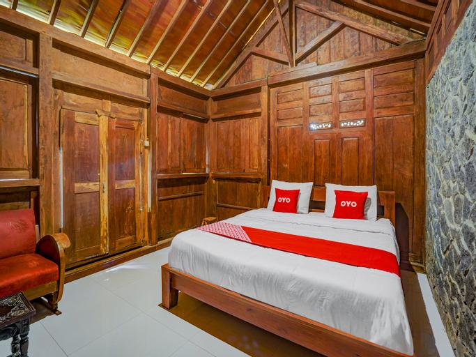 OYO 90519 Warmo Cottage, Pasuruan
