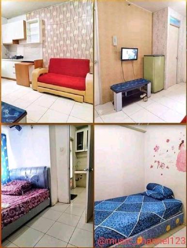 Jay Room's at Gading Nias Apartment, North Jakarta