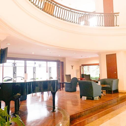 Arion Hotel Bandung, Bandung