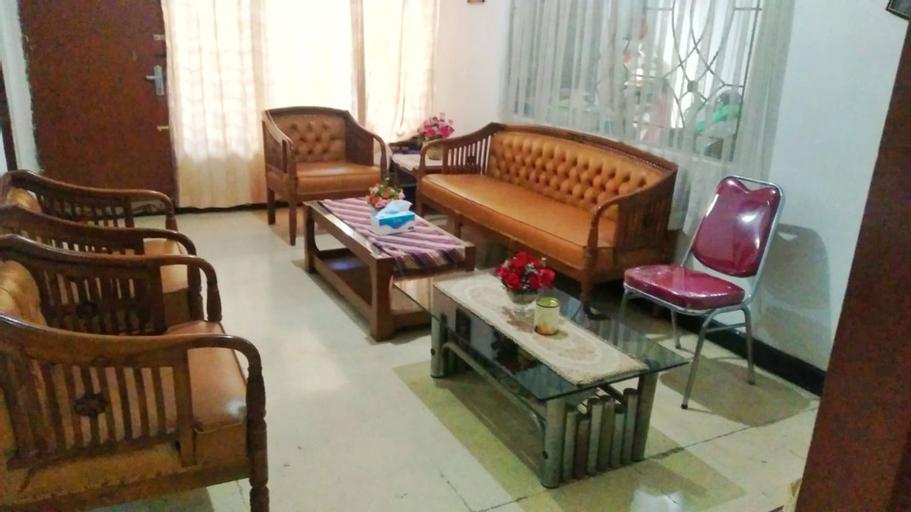 Blessing House Pisangan, East Jakarta