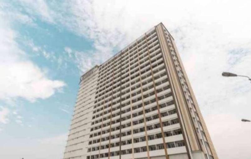 Apartemen Skyview Setiabudi By Yanuar 2, Medan