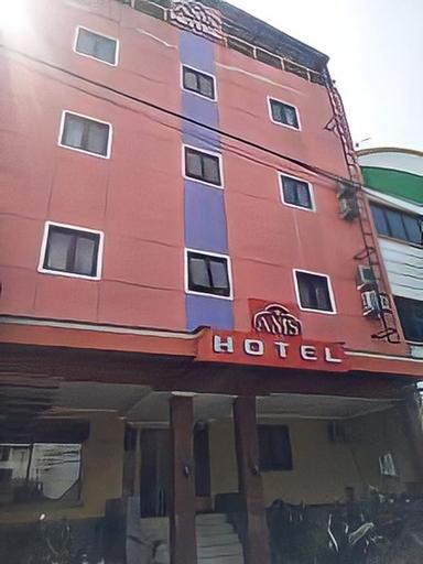 AMS Hotel Koja, North Jakarta