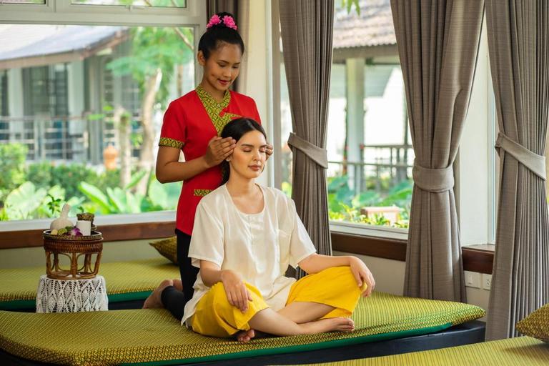 Le Charme Sukhothai (SHA Certified), Muang Sukhothai