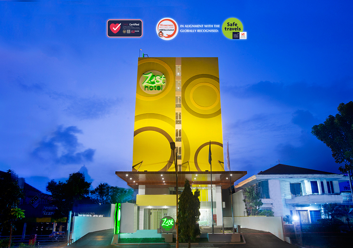 Zest Hotel Bogor, Bogor