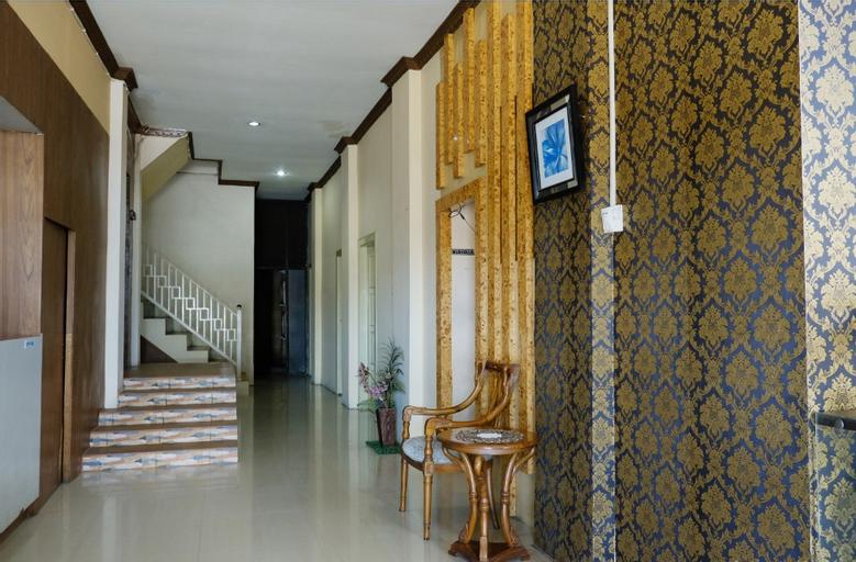 Hotel Bunga Permata, Maros