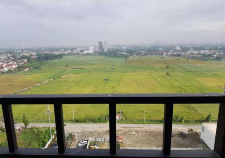 Apartemen Skyview Setiabudi By Yanuar 3, Medan