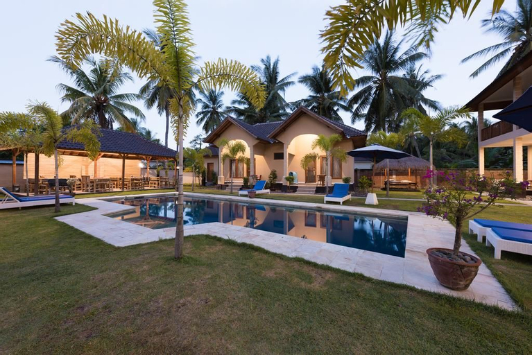 Yulis Homestay Kuta Lombok, Lombok