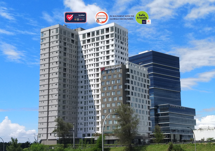 Swiss-Belhotel Serpong, South Tangerang