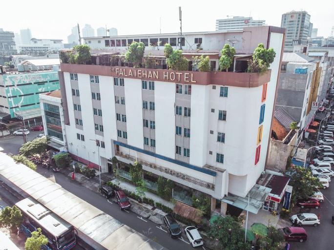 Horison Falatehan - Jakarta, South Jakarta