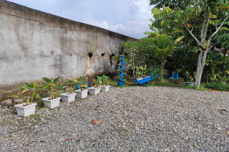 Rumah Asri Guesthouse, Medan