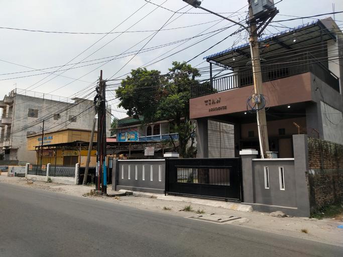 OYO 90590 Tian Residence, Medan