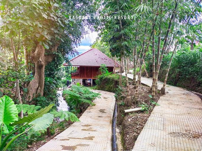 Kasuari Exotic Resort Magelang, Magelang