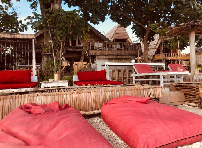 Sunset Moyo Bungalows, Sumbawa