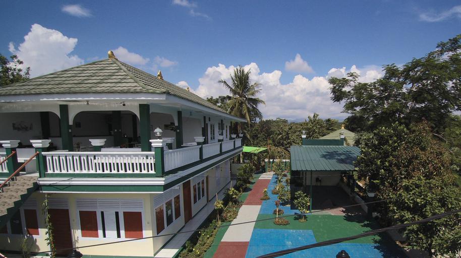 Homestay Alam Segar, Ciamis