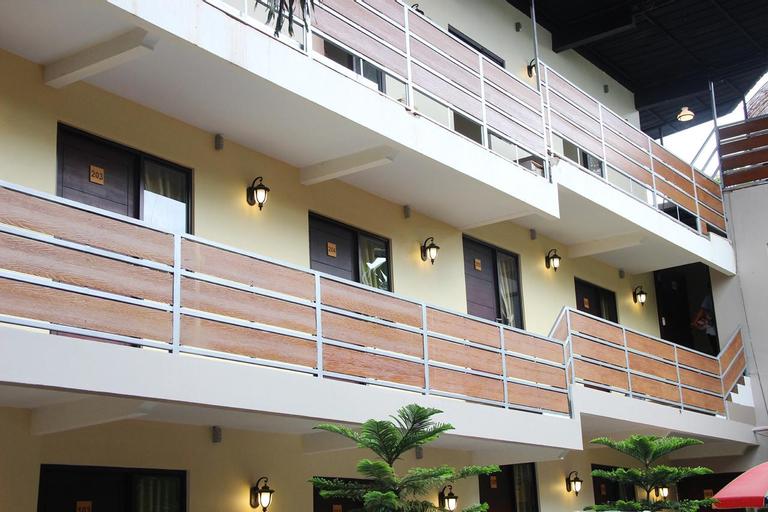 Bamboe Inn 2 Homestay Lampung, Bandar Lampung