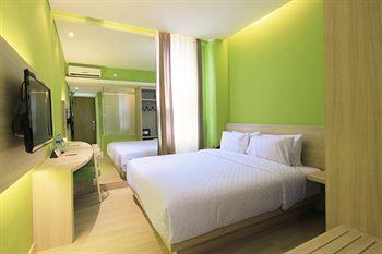 Royal City Hotel, Central Jakarta