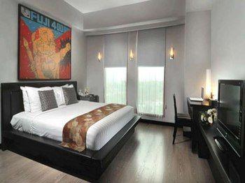 Grand Candi Hotel, Semarang