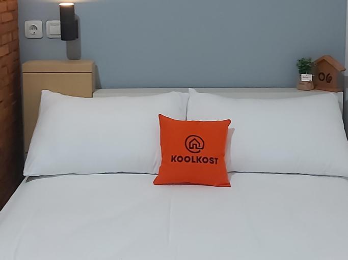 KoolKost near RSCM Kencana (Minimum Stay 3 Nights), Central Jakarta