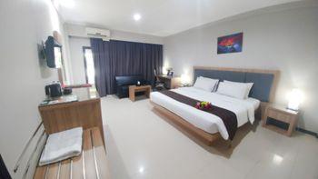 Kapuas Palace Pontianak Hotel, Pontianak