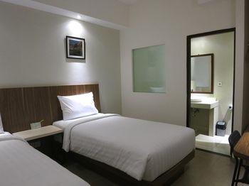 Hart Hotel, Lombok