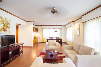 Goodway Hotel & Resort Nusa Dua, Badung