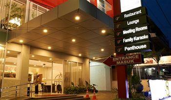 Winstar Hotel, Pekanbaru