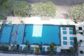 Amarsvati Luxury Resort Condotel & Villa, Lombok